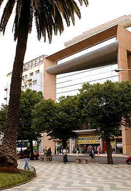 Cine Valparaíso Después